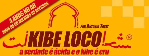 Blog Kibe Loko