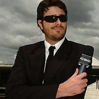 Danilo Gentili do CQC
