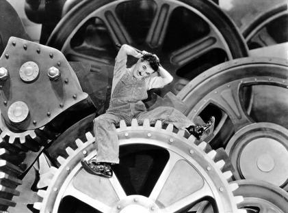 Era industrial clássica